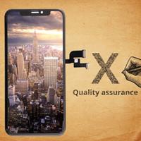 écran coulissant achat en gros de-Nouvelle arrivée LCD Diplay pour iPhone X XS 5.8