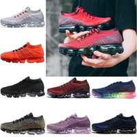 2018 New Casual Mens Shoes For Men Sneakers Women Fashion Athletic Sport  Shoe Hot Corss Hiking Jogging Walking Outdoor Shoes 5.5-11 d45aae3f7