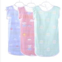 Wholesale baby sleep vest resale online - Baby sleeping bag summer general half piece vest type belly care sleeveless sleeping bag soft soft sleeping bag