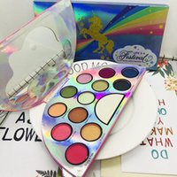 Wholesale Easy Life - Life is a Festival eye shadow palette Life is a festival palette high quality fast shipping free via DHL