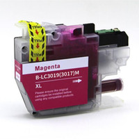 5pk LC3017 XL Ink Cartridge for Brother LC3017 MFC-J5330dw MFC-J6530dw J6930dw