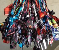 vestuário com preço de fábrica venda por atacado-Preço de fábrica novo Venda fábrica New Pet Elastic gravatas Laço 2020 Bow Tie Pet Dog roupas para cães Cat Dog Ties CURVAS P10
