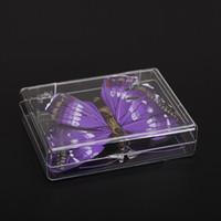 Transparent plastic business cards wholesale nz buy new 107525cm transparent plastic playing cards box business cards storage box specimen display box wen6099 reheart Choice Image