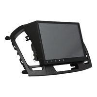 transmisor amplificador al por mayor-DVD del coche radio estéreo del coche para Buick Excelente amplificador android 8.0 octa core incorporado wifi GPS pantalla táctil