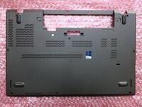 Wholesale Case Cover For Lenovo Thinkpad - NEW For Lenovo ThinkPad T560 P50S Base Cover Bottom Case Lower Case 00UR847 460.06D05.0012 black