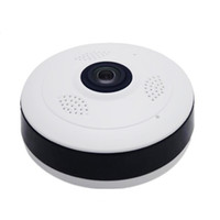 Wholesale outdoor webcam ip wifi for sale - Group buy Fisheye VR Panoramic Camera HD P MP Wireless Wifi IP Camera Home Security Surveillance System Camera Wi fi Degree Webcam V380 gua