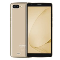Wholesale low priced cameras for sale - BLACKVIEW A20 Android GO smartphone Dual Rear Camera Quad core quot Cell phone GPS G Low price mobile phone