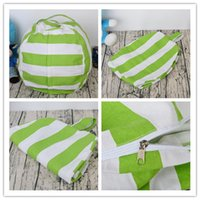 Wholesale bean bag chair for sale - Group buy Housekeeping styles inch new Storage Bean Bags Plush Toys Beanbag Chair Bedroom Stuffed Animal Room Mats Portable Clothes Storage Bag