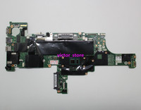 Wholesale for Lenovo T460 FRU P N AW326 NM A581 i5 U Laptop Notebook Motherboard Mainboard Tested