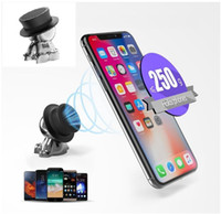Wholesale iphone car stick for sale – best Phone Holder for Car Magnetic Car Phone Mount with Universal Stick On Design for iPhone Plus Plus X Samsung Galaxy S8 S7