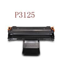 cartuchos compatibles con xerox al por mayor-Para Xerox Phaser-3117 3122 3124 3125 Cartucho de tóner compatible