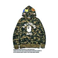Wholesale Cheap Brand Hoodies - High Quality Brand Hoodies With Logo Box OVERSIZE Fashion HIP HOP Sweatershirt kanye west outdoor Jackets Justin Bieber Cheap Men Women Wear