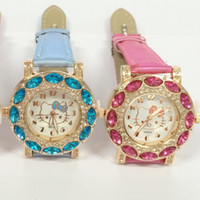 ingrosso orologio al quarzo boutique-2018 vendita caldo diamante encrusted orologio nuovo signore orologio alla moda femminile orologio al quarzo orologi boutique di marca