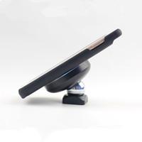 ingrosso carica 3m iphone-Mini caricatore per auto wireless di dimensioni compatte / montaggio veloce Carica magnete di ricarica wireless Qi + Caricatore per auto ad alta efficienza 3M con colla a caduta