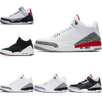 Wholesale line up - 2018 Mens Designer Basketball Shoes Katrina Tinker JTH NRG Free Throw Line Black White Cement Fire Red Men Casual Sports Sneakers size 41-47