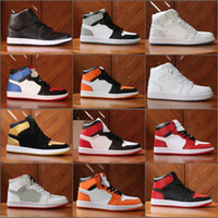 Wholesale i shoes boots - Cheap 1.0 OG 2018 Basketball Shoes I OG Sneakers for sale Athletics Discount Boots size 7-12 Come With Box Free Shipping