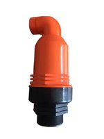 Wholesale vacuum valve - FREE Shipping Continuous Auto Air Vent  Vacuum Relief Valve - Size : 1 inch PN -16