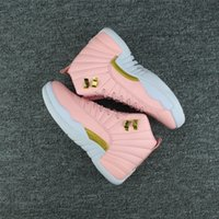 Wholesale shipping games resale online - 2018 Girls Master Taxi Sneakers Drop shipping women GS Hyper Youth Pink Valentines Day s Plum Fog Flu Game casual Shoes size