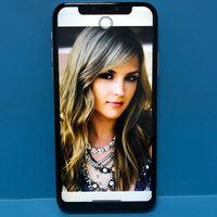 Wholesale Gps Full - 5.8 inch Full Goophone X Quad Core Android 6.0 MTK6580 1GB RAM 16GB ROM 1280*640 HD 8MP 3G Wireless Charging Face ID Unlocked Smartphone