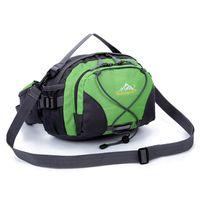 via des sacs achat en gros de-Petit 7L multi-fonction taille sacs de jogging sacs à main Via Vierdaagse marche bouteille tenant sac de sport sac extérieur imperméable à l'eau