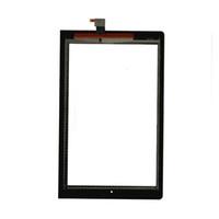 ingrosso schermo di sostituzione tablet lenovo-Pannello Touch Screen Digitizer Vetro Touch Screen per Lenovo Yoga 10 B8000 B8000-H Modello 60047 Tablet sostituzione 100% Test