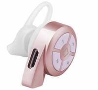 fones de ouvido a8 venda por atacado-MINI A8 fone de ouvido estéreo bluetooth fone de ouvido fone de ouvido mini V4.0 sem fio para o iPhone Samsung tablet de Alta qualidade com caixa de varejo DHL navio Livre