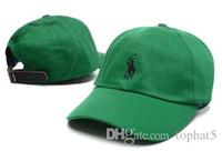 Wholesale fashion boo - Good Fashion Black Denim Distressed Boo Ghost Dad Hat hip hop baseball cap caps for men and women