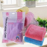 Wholesale super magic towel - Women Bathroom Super Magic Absorbent Quick drying Microfiber Cotton Bath Towel Hair Dry Cap Salon Towel