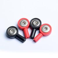 ingrosso pin da 2mm-Adattatori di connessione da pin a snap Adattatori di cavi da dieci a due - Connettore snap da 3 mm a 3 mm da 3,9 mm