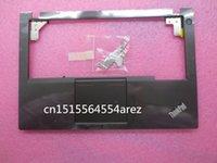 Wholesale Keyboard Cover Thinkpad - New laptop Lenovo ThinkPad X240 Palmrest cover The keyboard cover FRU 00HT395