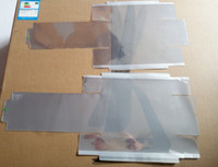enveloppes x achat en gros de-Film d'emballage en plastique enveloppant 30pcs / lot dans l'emballage de la boîte pour l'iphone 7