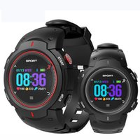 Wholesale calorie counter bracelet for sale - IP68 Waterproof Smart Tracker for iphone Bluetooth Sports Bracelet with Remote Notifications Sleep Monitor Calorie Counter Pedometer Watch