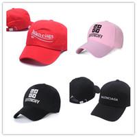 79eca2849b9 Newest black Vetements BNIB hat Ladies Mens Unisex Red Baseball cap Anti  Social Club UNDEFEATED caps strapback lives matter Hats casquette