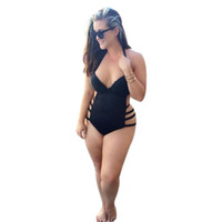 Wholesale sexy beachwear clothes online - Pregnant Swimsuit Swimwear Maternity Women Sexy Push Up Female Solid Bodysuit Swimming Bathing Suit Beachwear Monokini Clothes