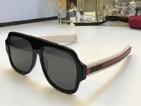 Wholesale top style for men - Luxury 0255 Sunglasses For Women Fashion Designer 0255S Square Summer Style Rectangle Full Frame Top Quality UV Protection Come With Package