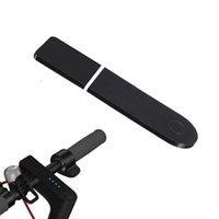 xiaomi bildschirmschutz großhandel-Armaturenbrett-Schutzhülle für XIAOMI MIJIA M365 Elektroroller Skateboard Original-Displayschutzabdeckung