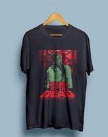 moda do amanhecer venda por atacado-Comprar Camisetas 2018 Mais Recente Camisa de T Moda Amanhecer Dos Mortos Do Vintage Horror Zumbi Filme Tamanho De S Para 4Xl Conforto Curto Macio Tripulação