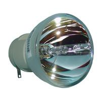ingrosso proiettore bulbo nudo-Lampadina Bare compatibile RLC-077 RLC077 per VIEWSONIC PJD5126 PJD5226 Lampada PJD5226W Proiettore Lampada senza custodia
