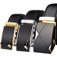 Wholesale girls plaid tops - designer belts luxury belts for men big buckle belt top fashion brand mens leather belts wholesale free shipping