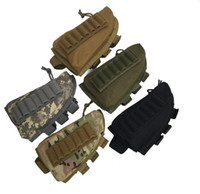 Wholesale Camouflage Kit - Outdoor multi-function tool kit, tactical belt, pouch, wear - resistant waterproof outdoor supplies, hunting, fishing gear major.