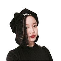 f647392678cc0 5pcs lot New Arrival Fashion Letter Solid Color Warm Wool Winter Women Girl  Beret French Artist Beanie Hat Ski Cap Wholesale