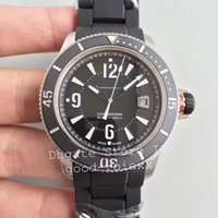 Wholesale Seals Watch - Noob Factory Automatic Watch Eta 2824 Mens Compressor Diving Master Q2018770 Watches Navy Seals Waterproof Men Swiss 28800 vph Wristwatches