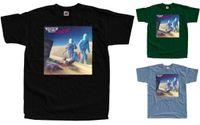 ingrosso autostrada blu-T-Shirt HIGHWAY CHILE Storybook Heroes (nero, verde bottiglia, blu acciaio) S-5XL