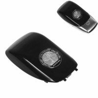 mercedes-benz clés shell achat en gros de-Logo d'insigne de coquille de couverture d'OEM pour la classe 2016-2018 de Mercedes-Benz AMG S E