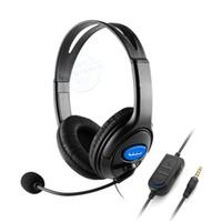 xbox pro venda por atacado-Pro one toolsing gaming headsets fone de ouvido para pc xbox one ps4 ipad fone de ouvido bluetooth fone de ouvido fone de ouvido para pccomputer por dhl