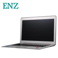 ordinateur intel core i5 achat en gros de-Ordinateur portable ENZ C16 Fenêtre pour ordinateur portable Window 10 i5-6200U RAM 4 Go ROM 128 Go 13.3inch Ultrabook Dual Core Caméra Bluetooth4.0 Mini HDMI ordinateur