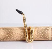 yük kartı toptan satış-Metal örgü seti boru filtre tutucusu Yanju altın kaplama trompet yüklü olan plastik emme kartı