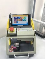 Wholesale porsche cars prices online - Best Hot sell SEC E9 Car Key Cutting Machine Competitive Price Same Function as Miracle A9 Key Copy Machine