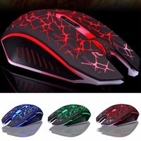 Wholesale gaming accessories - Computer Accessories 2.4GHz Wireless AZZOR M6 Rechargeable Silent Ergonomic Optical Usb Gaming Mouse dropshipping