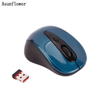 Wholesale laptop wireless speed for sale - Group buy USB Wireless Mouse DPI Cursor Speed Adjustable G Optical Computer Mouse For PC Laptop Notebook Computer Mice